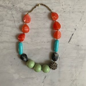 Anthropologie I Statement Necklace